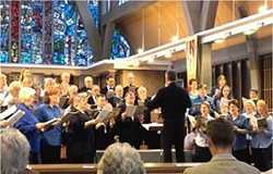 Stevenage Choral Society