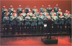 Stevenage Male Voice Choir