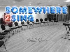 Somewhere2Sing Logo