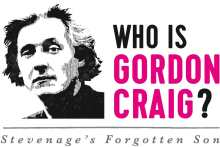 Who is Gordon Craig Logo